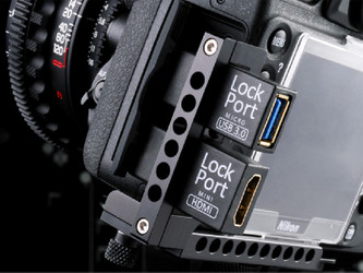LockPort 800 Dual KIT HDMI + USB – Image 5