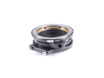 IMS 2.0 Professional EF Mount for cameras with Sony e-mount incl. Lock-Mount for support on Birdcage/FS-7/etc.