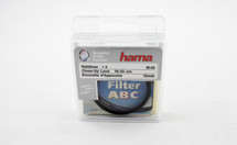 hama Foto and Video Close-up Lens +4diopters, M 46, (19-25 cm) 001