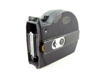 ARRIflex 16SR High Speed Magazine 400ft – Image 1