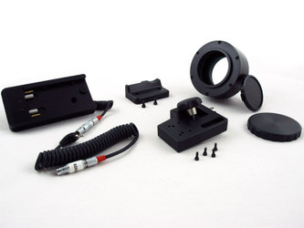 "Connecting Kit Mini35 ""400 Modular""  for Sony PD150  PD170  VX2000 – Image 1"