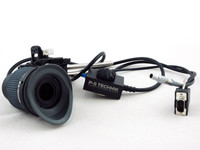SI-2K Electronic viewfinder, incl. Holder, eyepiece, eyecup and cables 001
