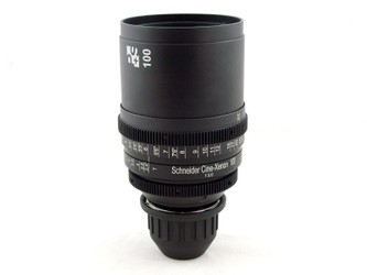 PS-Rehousing for Schneider (35) Cine-Xenon 100mm f2.0, PL, feet – Image 2