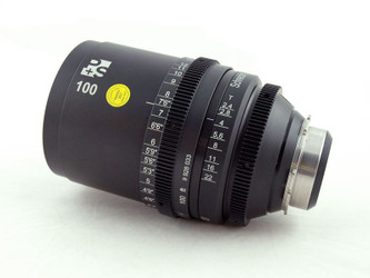 PS-Rehousing for Schneider (35) Cine-Xenon 100mm f2.0, PL, feet – Image 1