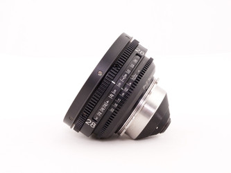 PS-Rehousing for Schneider (35) Xenon 28mm f2.0, PL, meter – Image 2