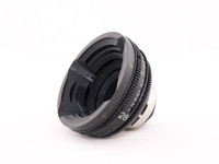 PS-Rehousing for Schneider (35) Xenon 28mm f2.0, PL, meter