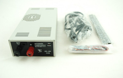 EA-PS 524-11 T Table Power Supply adjustable (22V - 29V DC) – Image 2