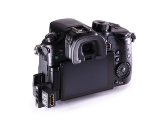 LockPort GH4 Rear Kit PLUS – Bild 2