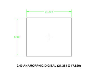 Ground Glass UDF 2,40 Anamorphic Digital (21.384x17.820) – Image 1
