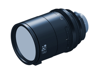 PS-Rehousing for Leica Apo-Summicron-R 180mm f2.0, PL-Mount – Image 1