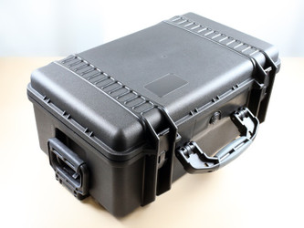 Trolley case for 3x lenses TL 100-228mm