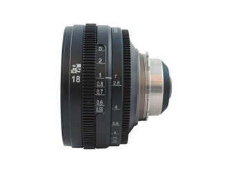 PS-Rehousing for Canon K35 18mm T2.8, PL – Image 2