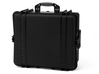 Trolley case for 6x lenses Leica Summilux-C, larger trolley – Image 1