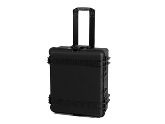 Trolley case for 6x lenses Leica Summilux-C, larger trolley – Image 2
