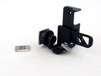 Adjustable viewfinder holder 001