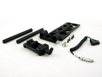 Mini35 - Compact Mounting Kit for JVC HD201 251 HM 700 001
