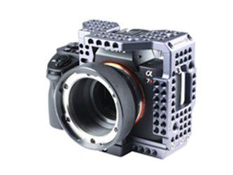Bird Cage PRO-S TITAN A7 MK2 Kit – Image 2