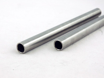 Support rods 19mm, length 440mm (pair)