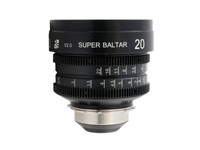 PS-Rehousing for Super Baltar 20mm f2.0, PL 001