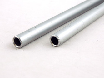 Aluminium Supporting tube 15mm, Length 350mm