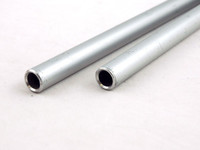 Aluminium Supporting tube 15mm, Length 350mm 001