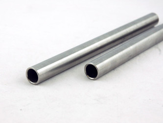 Steel Supporting tube 15mm, Length 200mm
