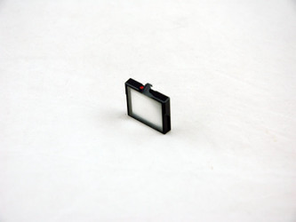 Ground glass (1:1,375) for ARRI BL3, BL4 film camera
