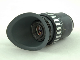 Eyepiece for extension viewfinder, used – Image 1