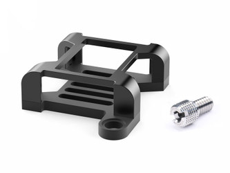 Audio Adapter Mount