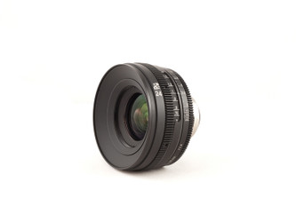 PS-Rehousing for Canon FD 24mm L f1.4, PL, – Image 2