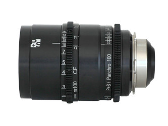 Cooke Tele Panchro 40mm T2.3, PL