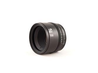 Canon FD 100mm f2.0 L, PL – Image 1