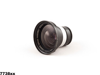 Cooke Speed Panchro 25mm T2.2 Ser III