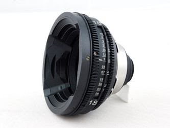 PS-Rehousing for Kinoptik 18mm  f1.8, PL, meter – Image 1