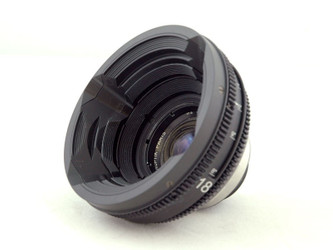 PS-Rehousing for Kinoptik 18mm  f1.8, PL, meter – Image 3