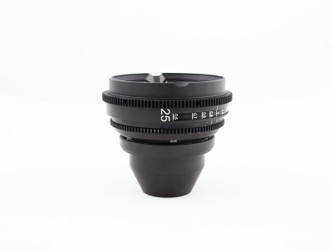 PS-Rehousing for Kinoptik 25mm  f2.0, PL, meter – Image 2