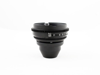 PS-Rehousing for Kinoptik 28mm  f2.0, PL, meter – Image 3