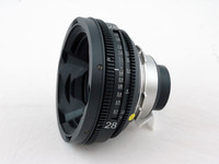 PS-Rehousing for Kinoptik 28mm  f2.0, PL 001