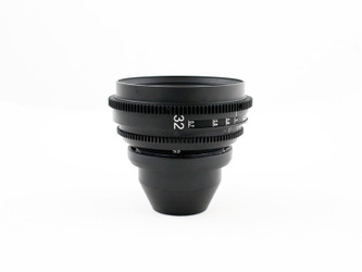 PS-Rehousing for Kinoptik 32mm  f2.0, PL, meter – Image 2