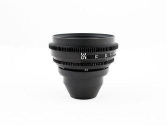 PS-Rehousing for Kinoptik 35mm  f2.0, PL, meter – Image 2