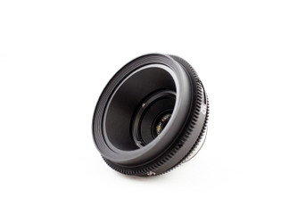PS-Rehousing for Kinoptik 35mm  f2.0, PL, meter – Image 1