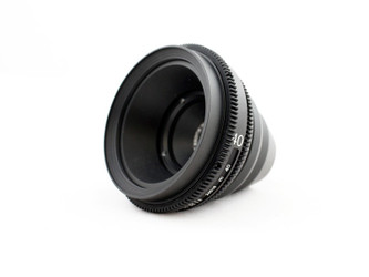 PS-Rehousing for Kinoptik 40mm  f2.0, PL, meter – Image 2