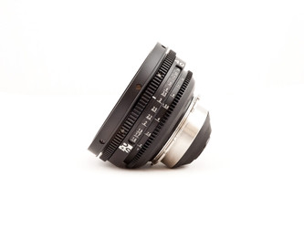 PS-Rehousing for Kinoptik 40mm  f2.0, PL – Image 1