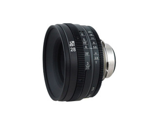 PS-Rehousing for Leitz Wetzlar Elmarit-R 28mm f2.8, PL-Mount – Image 1