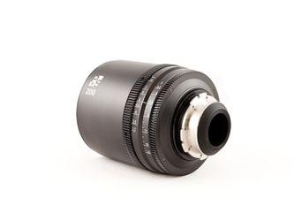 Canon FD 200mm f2.8, PL – Image 3