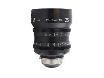 PS-Rehousing for Super Baltar 25mm f2.0, PL,