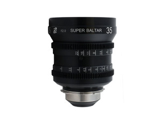 PS-Rehousing for Super Baltar 35mm f2.0, PL