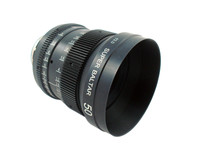 PS-Rehousing for Super Baltar 50mm f2.0, PL,