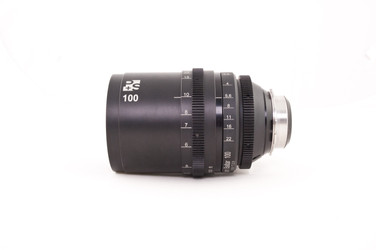 PS-Rehousing for Super Baltar 100mm f2.0, PL, – Image 2