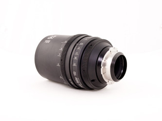 PS-Rehousing for Super Baltar 100mm f2.0, PL, – Image 3